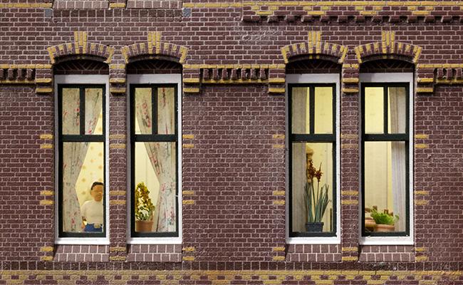 Slaapkamer Gordijnen Hema : Avontuur in Miniatuur