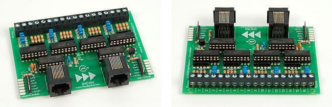 BMD16N-Decoder
